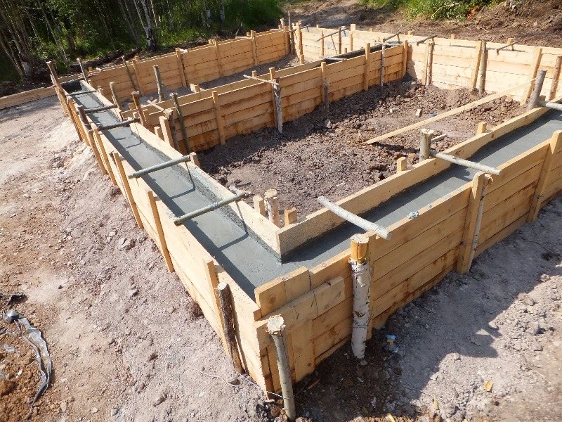 Защитный слой бетона для арматуры – какой толщины он должен быть?