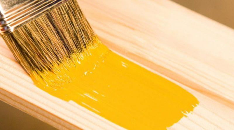 для деревянных поверхностей
