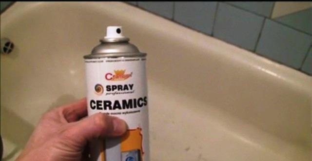 для реставрации ванн