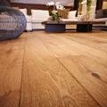 покрыть деревянные полы